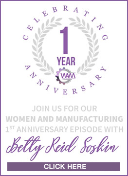 Betty Reid Soskin Episode