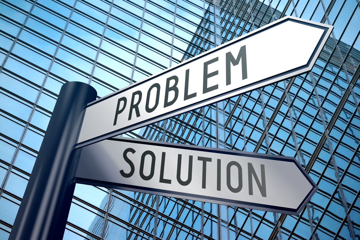 Who Solves Problems In Your Company?