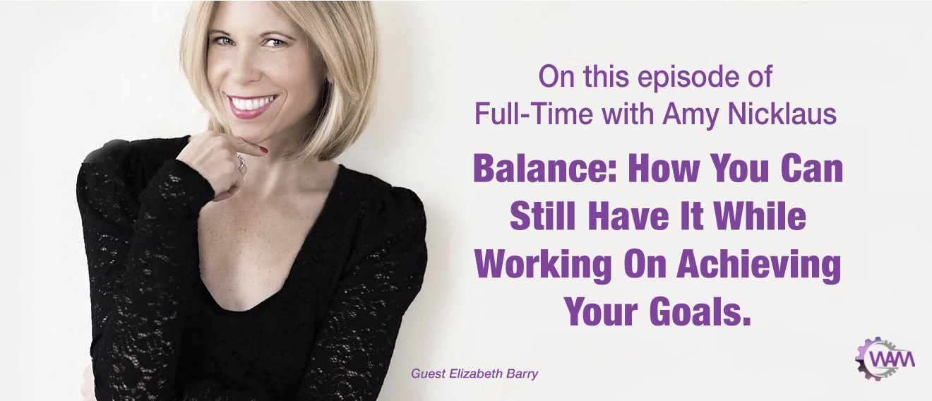 Elizabeth Barry on WAM