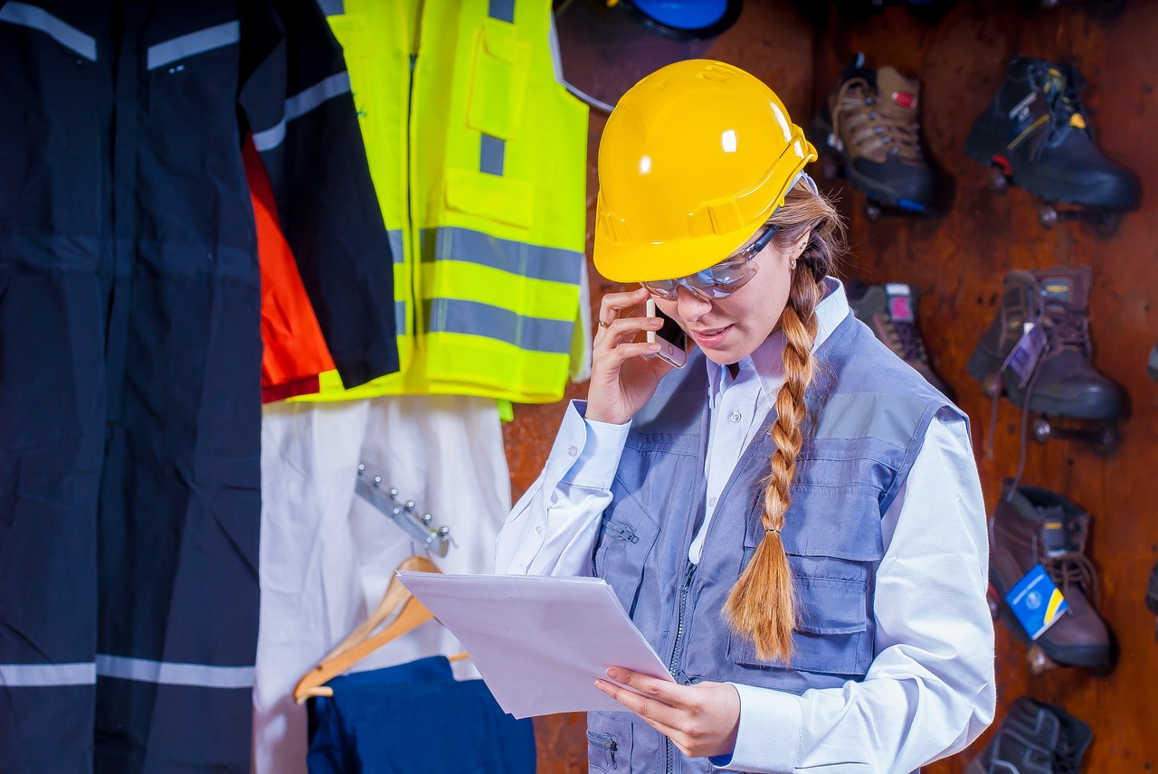 Seeing Gender in Workplace Safety Through Multiple Lenses